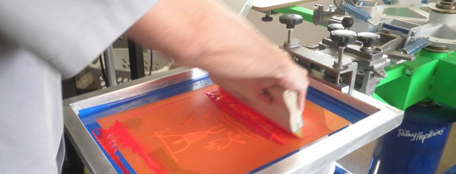 Multi Colour Printing – Part 1